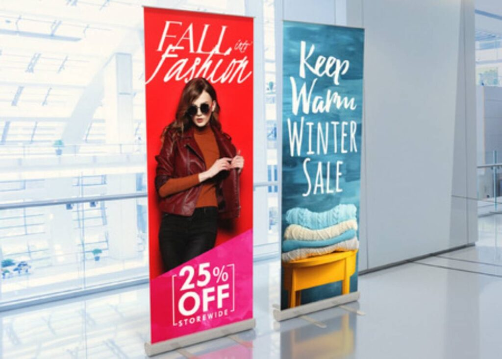 Retractable Banner Stand1