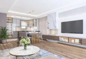 Types of Marble For Your Home With Pros And Cons
