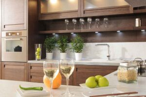 6 Ways to Master the Modern Look in Your Kitchen