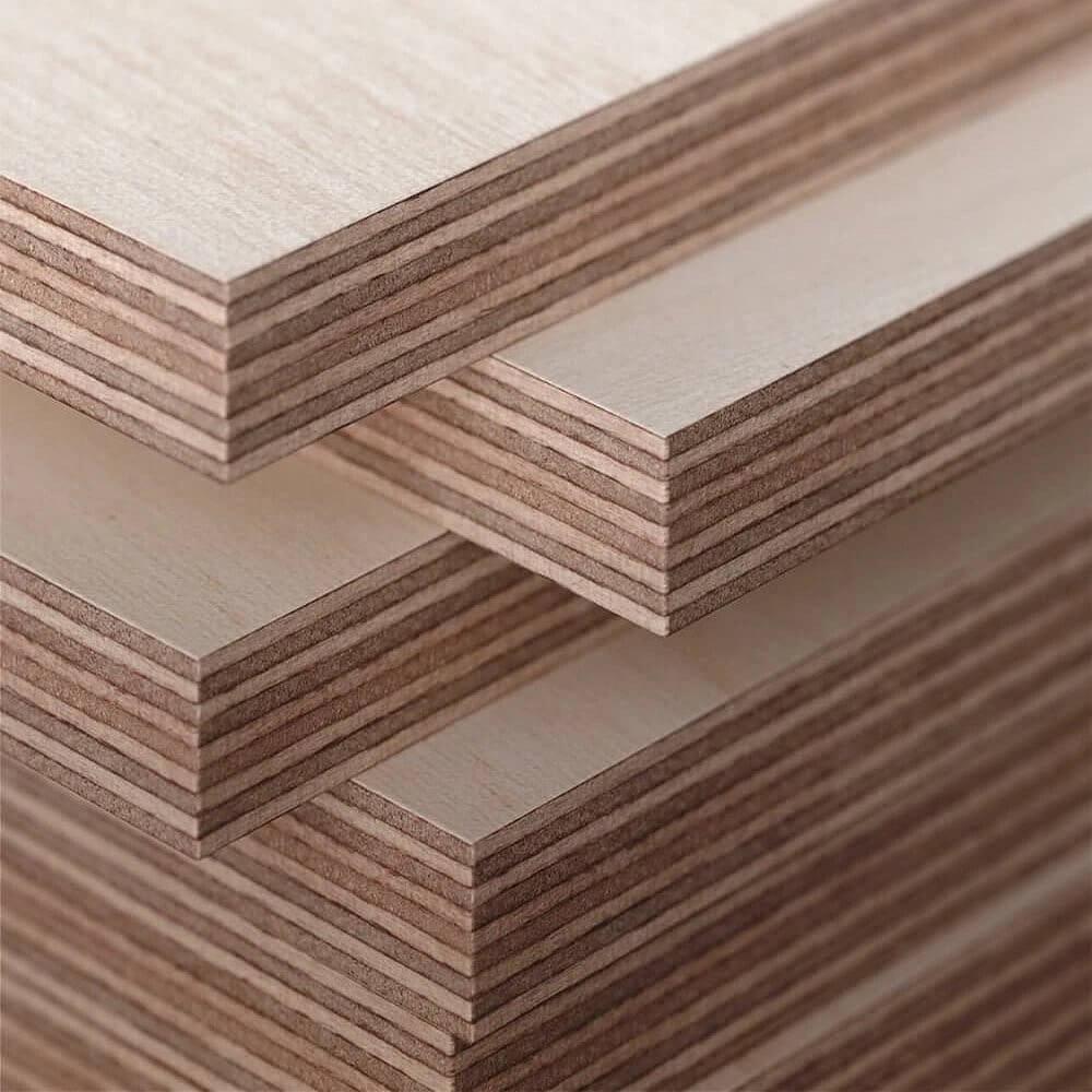 01. Plywood