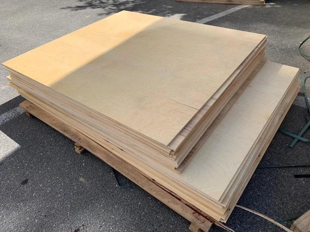 02. Plywood