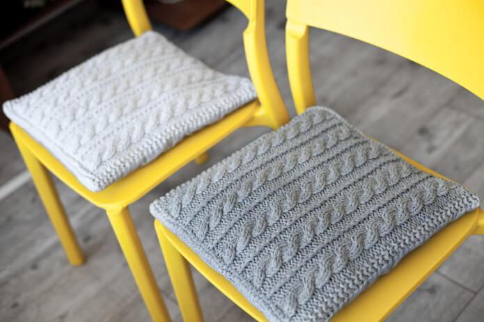 10. Chair Seats