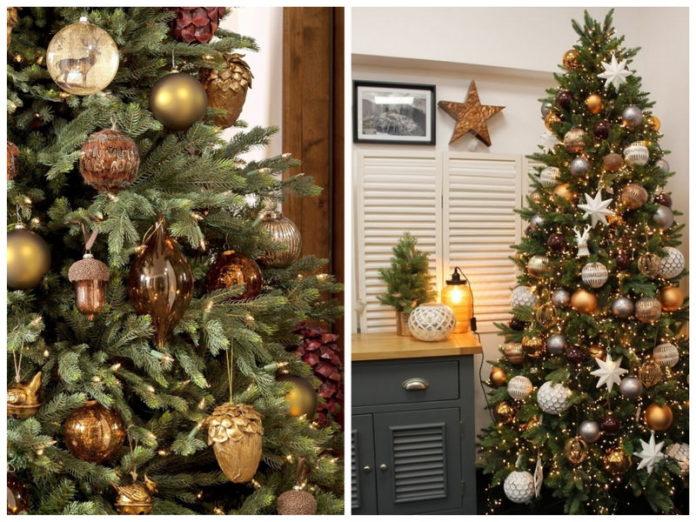 10. Christmas decoration