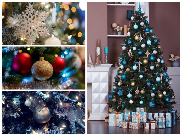 11. Christmas decoration