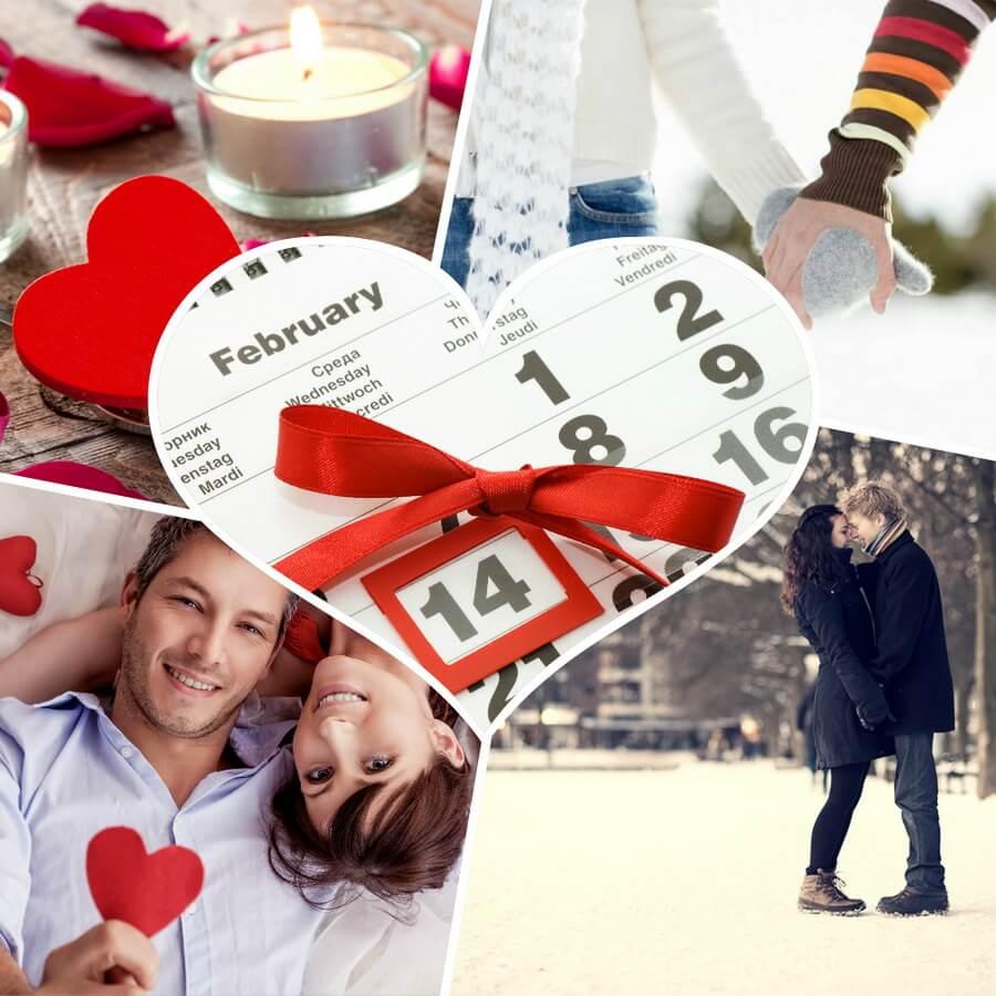 11. Romantic getaway