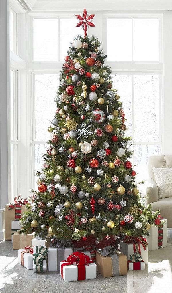 13. Christmas decoration