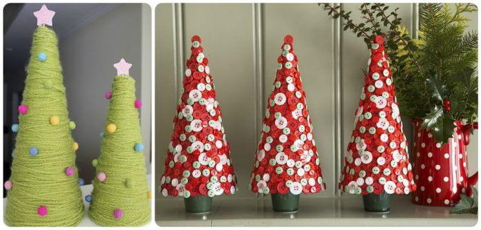 13. Christmas tree