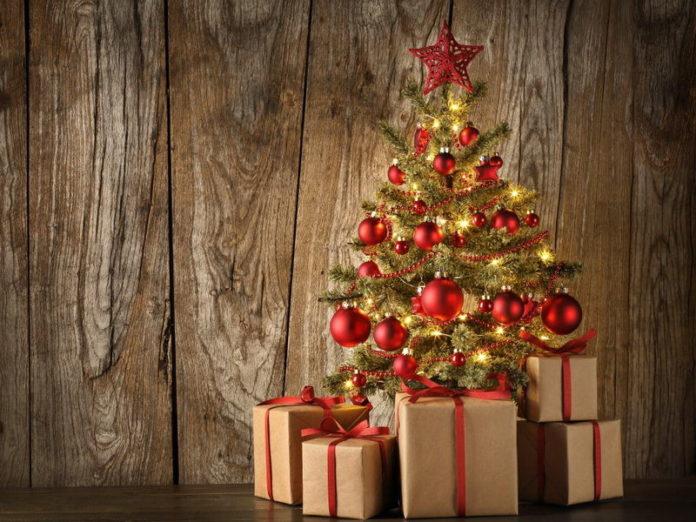 14. Christmas decoration