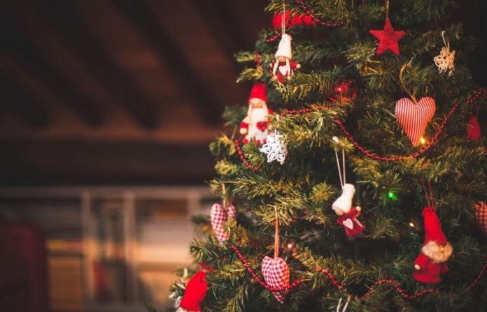 15. Christmas decoration