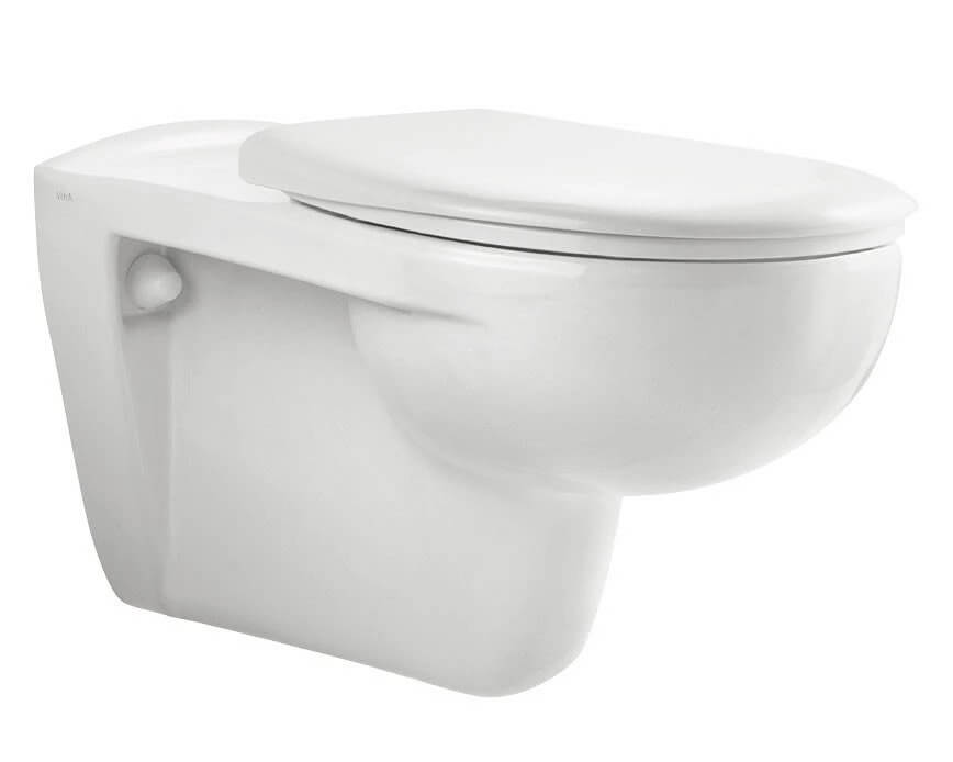 15. Solution for a typical toilet