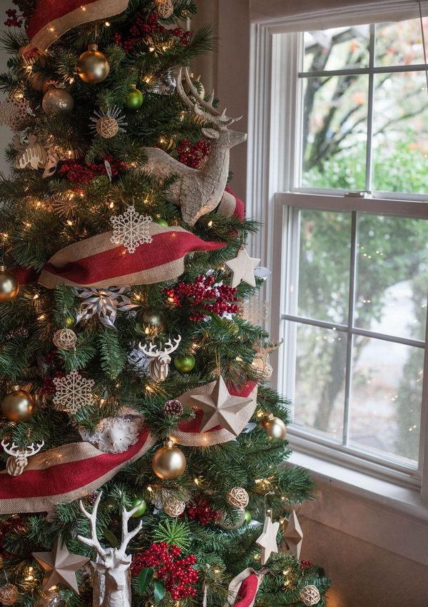 16. Christmas decoration