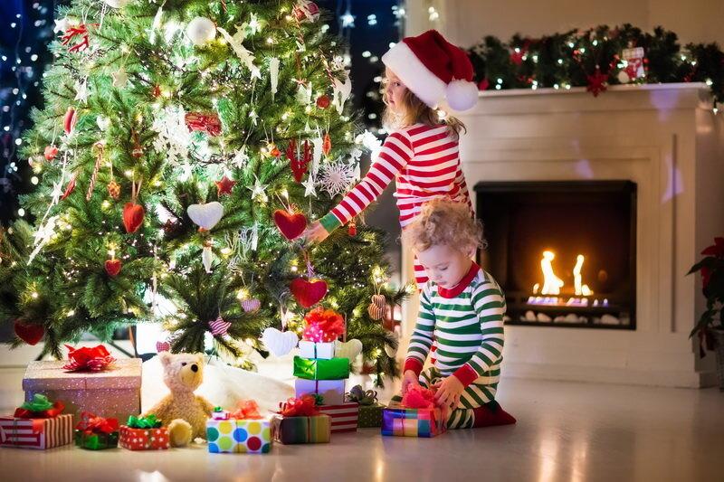 2. Christmas decoration