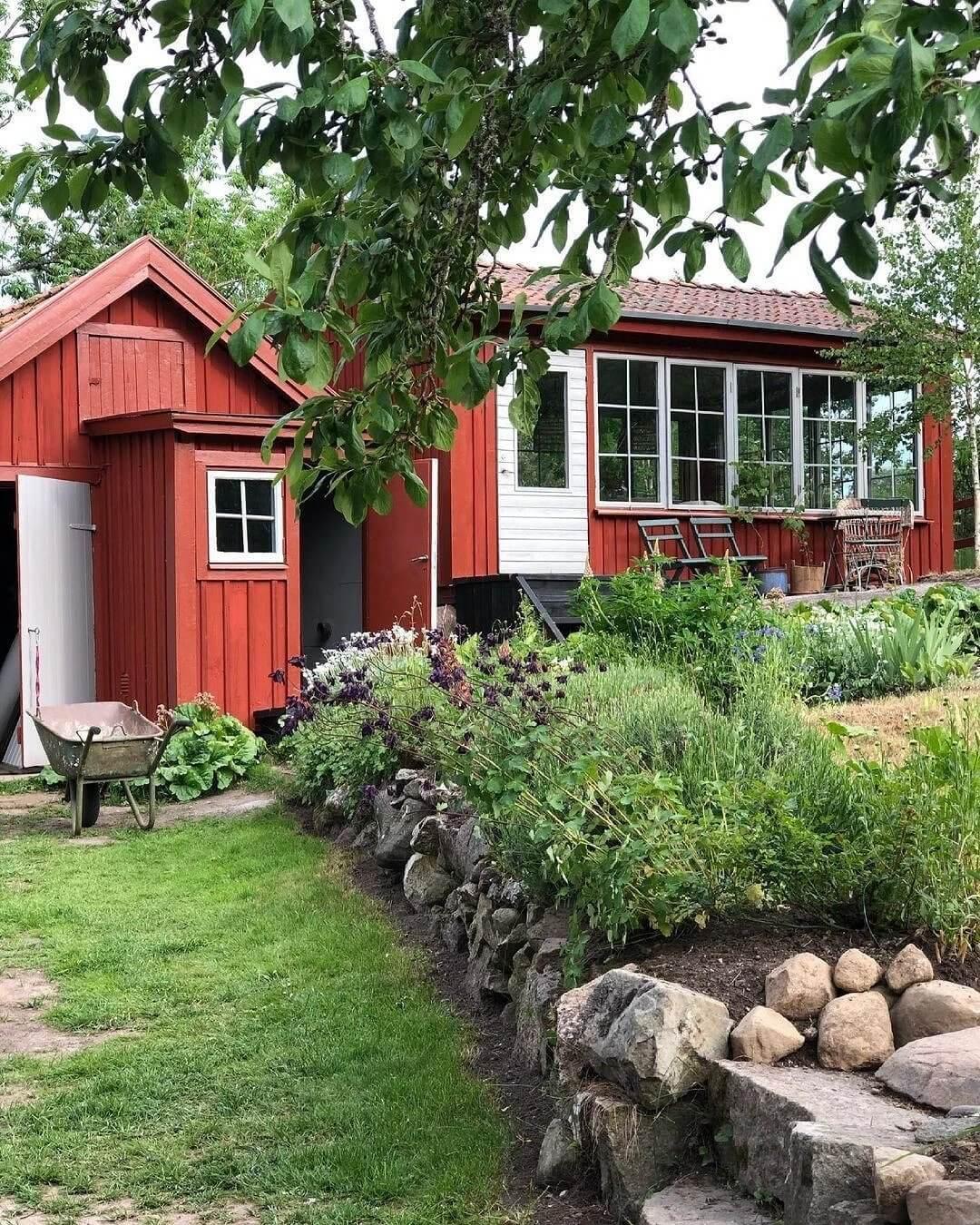 2. Scandinavian