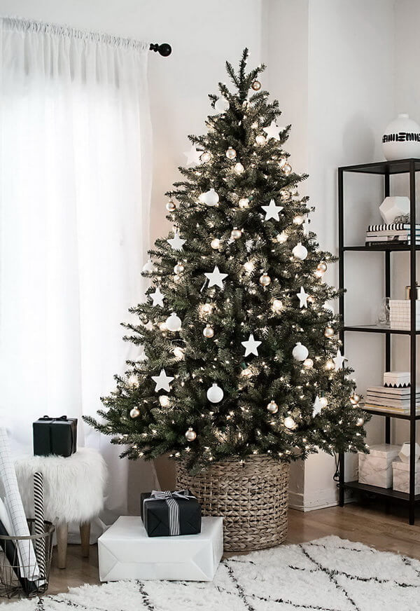 21. Christmas decoration