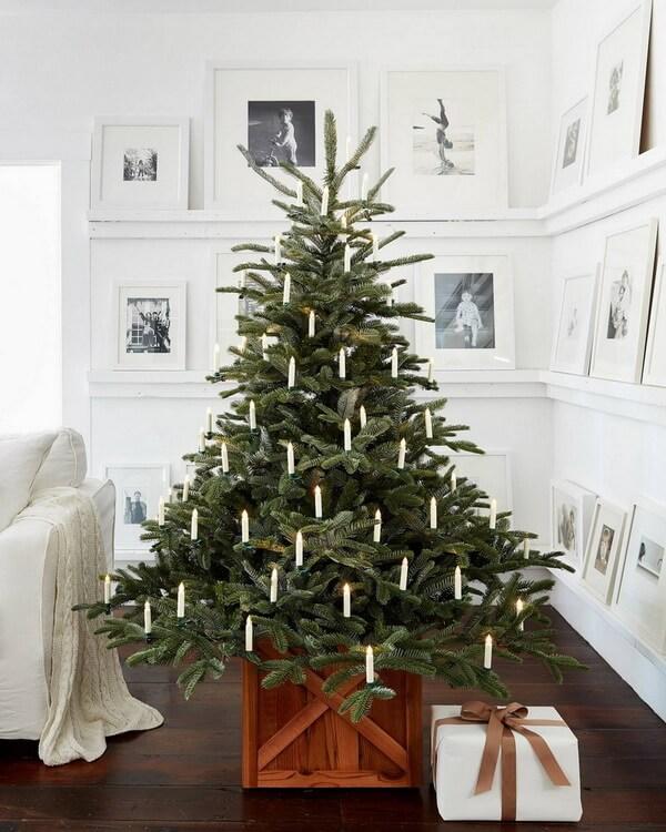 22. Christmas decoration