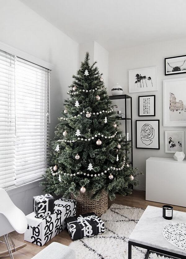26. Christmas decoration