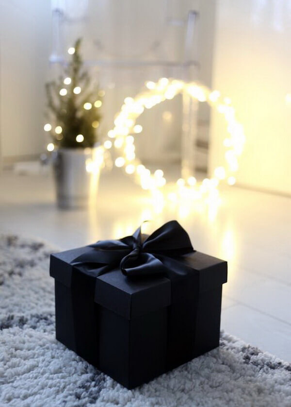 27. Christmas decoration