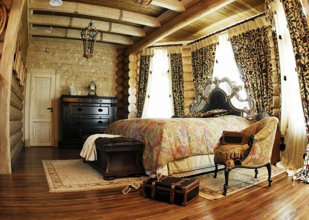 3. Furniture and decor elements