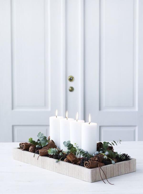 32. Christmas decoration