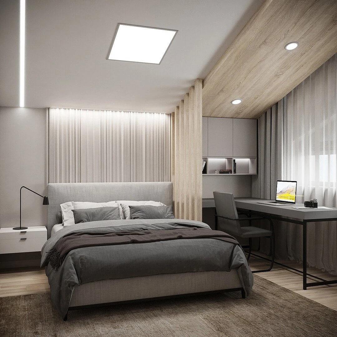 33. Bedroom