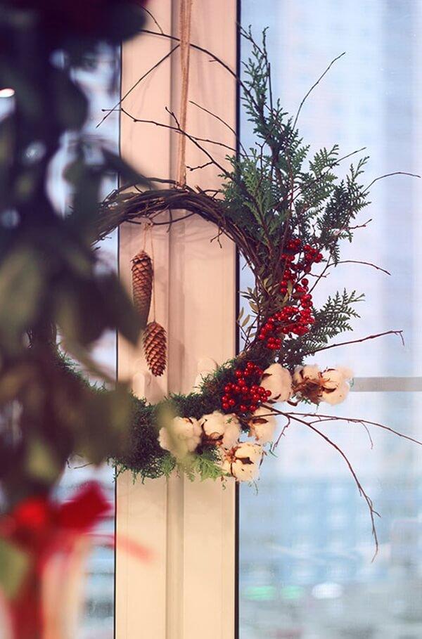 39. Christmas decoration