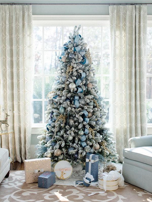 4. Christmas Decoration