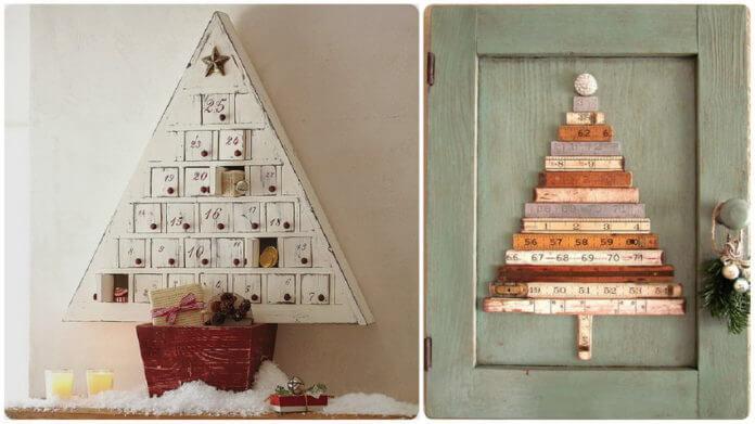 4. Christmas tree