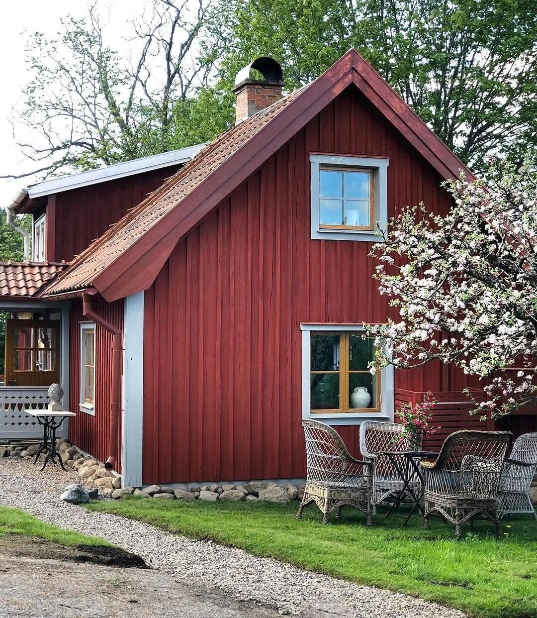 4. Scandinavian
