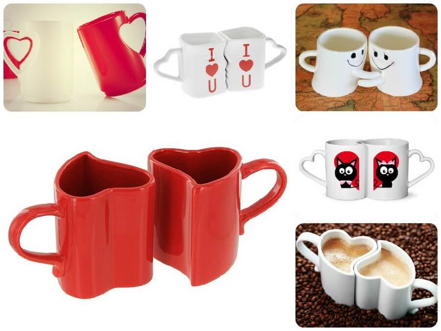 5. Pair of mugs
