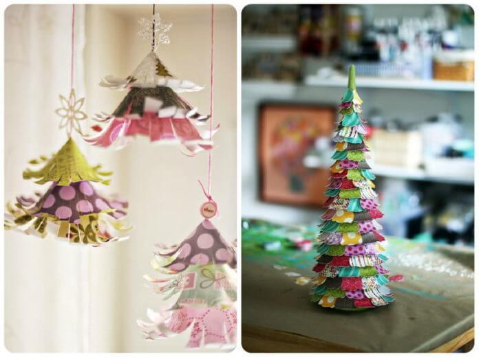 8. Christmas tree
