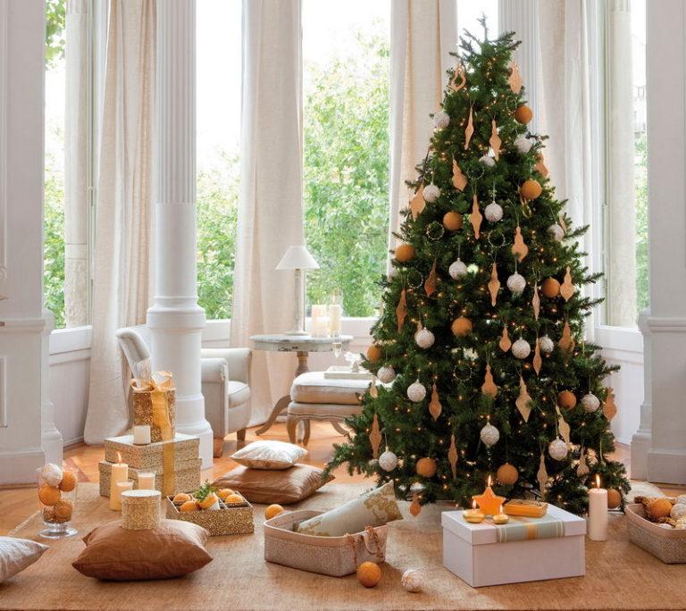 9. Christmas decoration