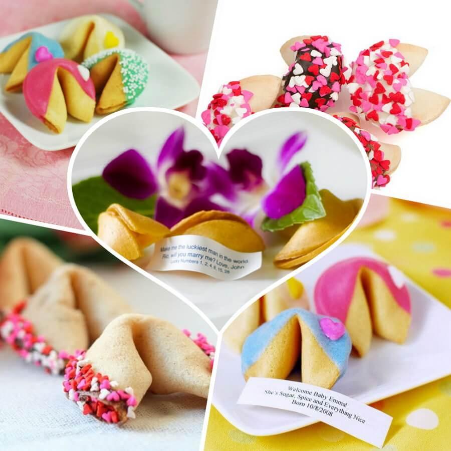 9. Magic Fortune Cookie