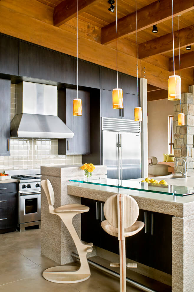 Different Roles of Concrete Worktops For The Kitchen (1)