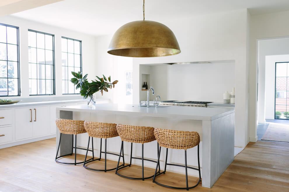Different Roles of Concrete Worktops For The Kitchen (5)