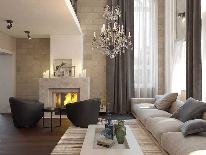 How to create a room with a second light