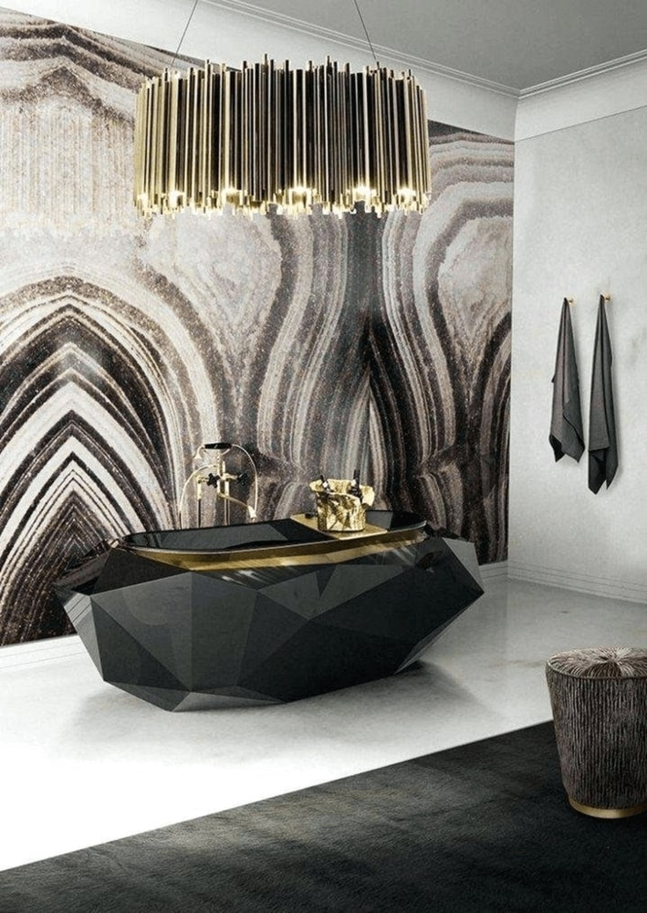Precious bathroom