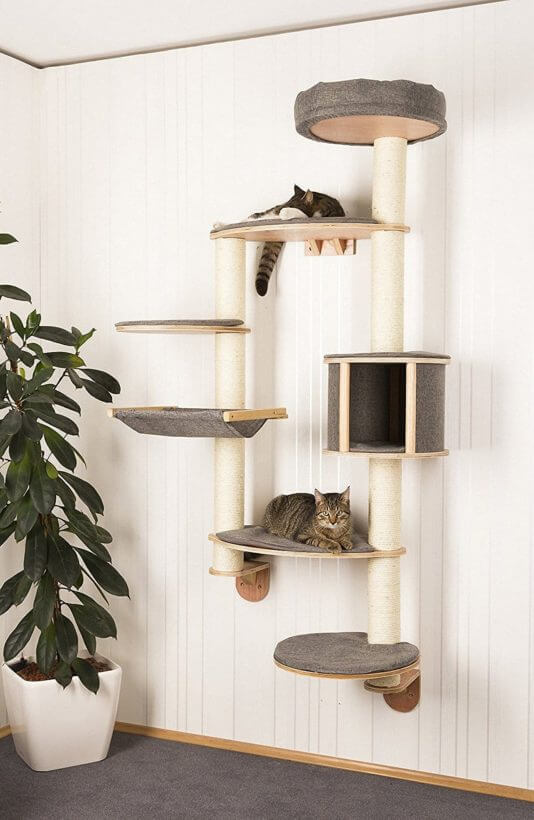 10. Furniture for pets