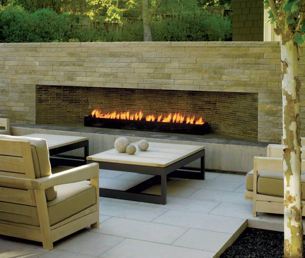 12. Fireplace