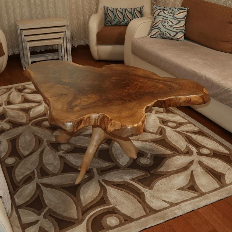 13. Furniture