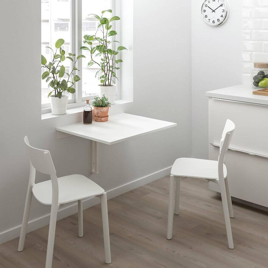 5. Folding table