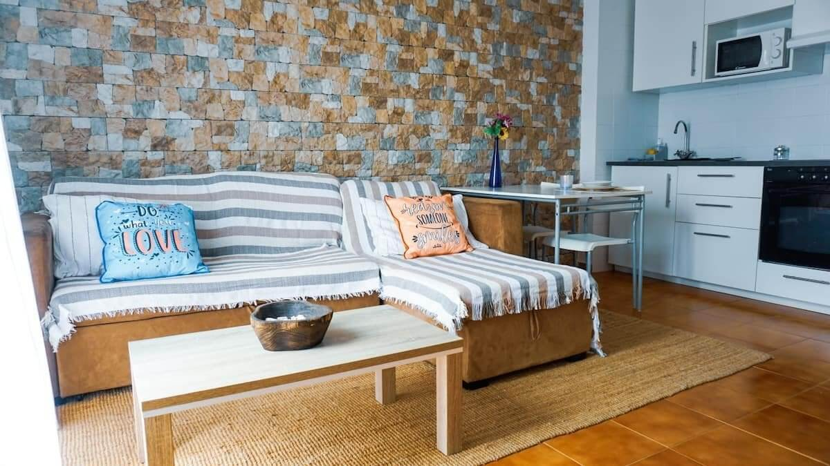 6. Canapé sofa