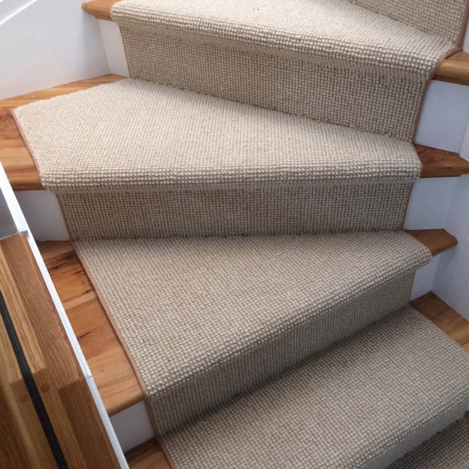 9. With carpet