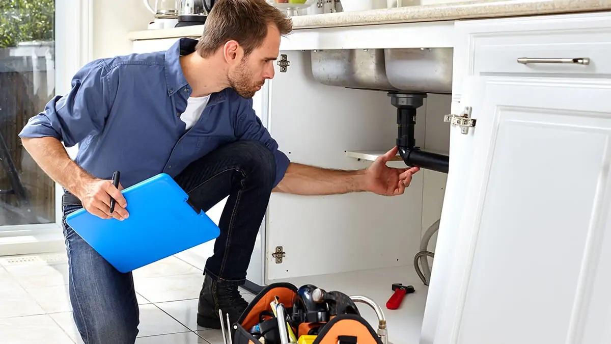 Plumbing Inspections1