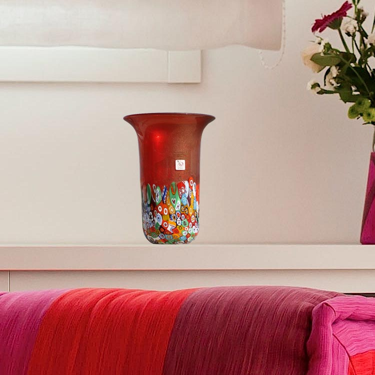 red-glass-vase-murano