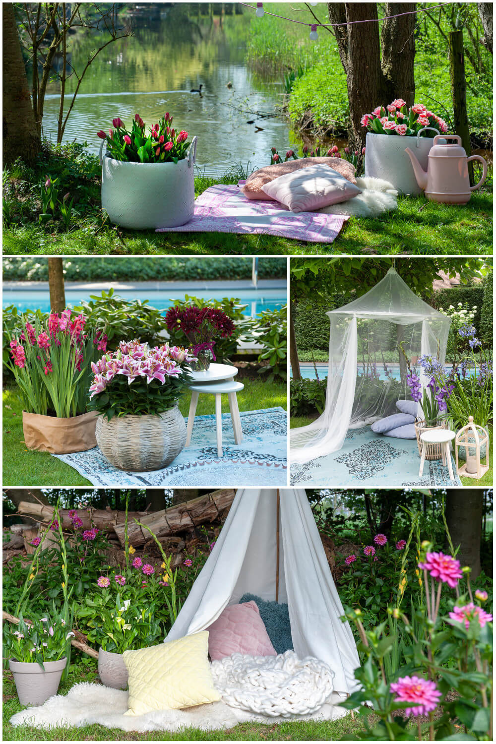 Amazing Garden Party Suggestions