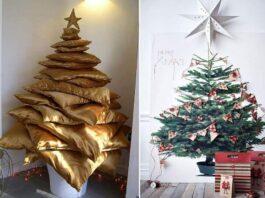 Alternative To The Christmas Tree