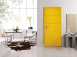 Decorate The Interior By Painting Furniture