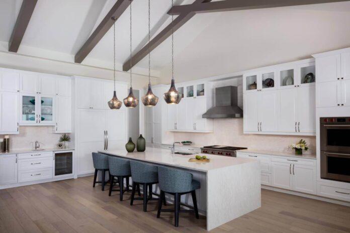 Kitchen's Interior