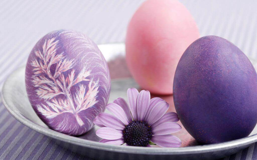 Easter Egg Painting Ideas That Are Both Fascinating And Attractive