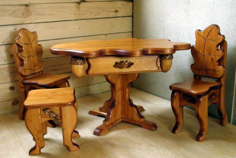 What You Should Know Before Starting To Make Your Wooden Furniture